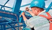 Modulares Dachbindersystem: Zeit- und Kostenvorteile