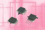 Niedrigstdrucksensoren-Serie HCLA: Verstärkte Miniatur-Niedrigstdrucksensoren