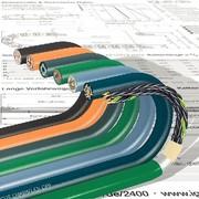 Chainflex-Leitungen: Da läuft was