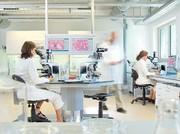 Mikroskopie-Software labSens: Software für die klinische Mikroskopie