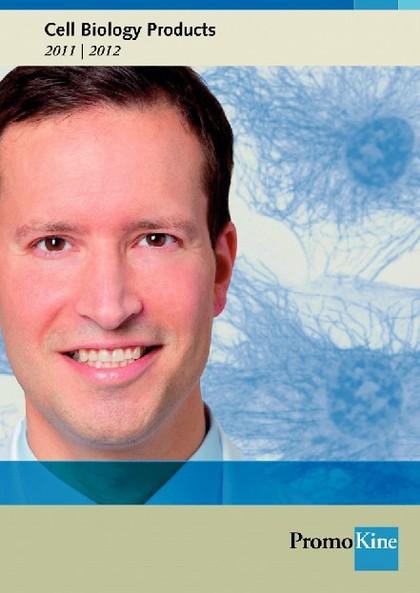 Life Sciences Innovations: Neuer PromoKine  Zellbiologie-Katalog