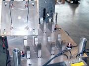 Gasdruckfedern: Wenn die Feder funkt