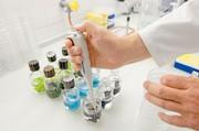 Mikroskopie und Bildauswertung: Ein Beitrag  zur Laborhygiene: