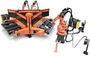 Robotik: Höhere Traglasten