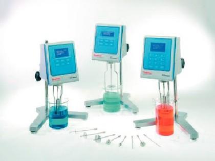 Rotationsviskosimeter HAAKE Viscotester: Rotationsviskosimeter für QC