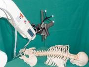 Adept Viper s850: Roboter interagiert