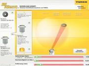 RFID-System BLident: Funkende Fertigung