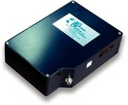 Spektrometer HR2000+: Neuartiges HR2000+ Spektrometer