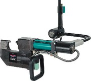 Antriebssystem KT für Handzangen: Zangen-Antrieb