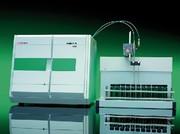 TOC-Analysatoren multip N/C pharma: TOC-Spurensuche