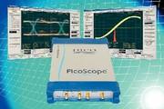 Sampling-Oszilloskopserie PicoScope 9000: Sampling-Oszilloskope  mit optischem Eingang