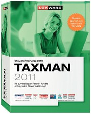 Steuersoftware: Same procedure?