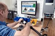 Montageunterstützung und -überwachung: Jeden Schritt im Blick