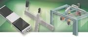 Lineartechnik-Baukasten: Kompletter Kasten