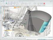 Software: Solid Edge ST3  vereint Modellierwelten