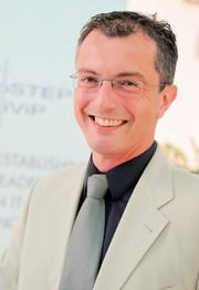 Märkte + Unternehmen: Vettermann seit Dezember neuer Leiter