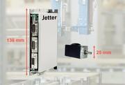 Servoantriebsregler JetMove 105: Kleines Genie
