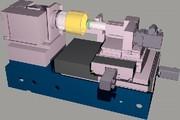 Schleifmaschine: Für kleinere Serien