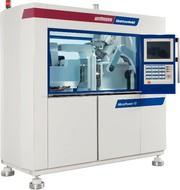 Maschinen für die Medizintechnik: Besser spritzgießen  für die Medizintechnik