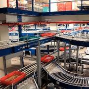 Lagerautomatisierung: Erneuert in drei Phasen