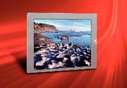 TFT-LCD-Farbmodul AA057QD01: Mit Treiber