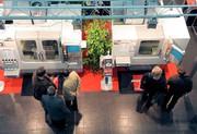Maschinen- und Werkzeugbau in Mitteldeutschland: Im Doppelpack