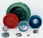 Ventilatorräder: Mehr Druck für die Laborentlüftung