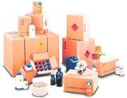 Verpackungslösungen: Fässer, Trommeln, Kanister