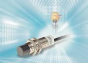 Induktive Sensoren: Ein Schaltabstand bis zu 29 Millimetern