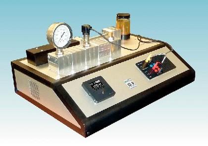 Druckkalibriersystem: Das autarke und automatische