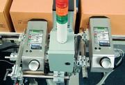 Etikettendruckerreihe: Reinigen vor Druck