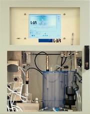 Nitrifikanten-Toximeter Nitritox: Schnelle Toxizitätsmessung
