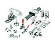 Antriebstechnik: Konzentriert  auf Inox-Komponenten