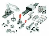 Inox-Normteile: Konzentriert  auf Inox-Komponenten
