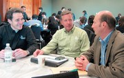 Wirtschaftsjournal: Führungswechsel bei SolidWorks