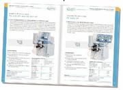 Förder-, Dosier-, Vakuumtechnik: Gesamtkatalog Vakuumtechnik