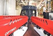 EU-Verordnung stromsparende Motoren: Antriebstechnik in der Extrusion: EU-Verordnung ist berücksichtigt