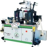 Konfektionsmaschine: Auf internationalem Parkett