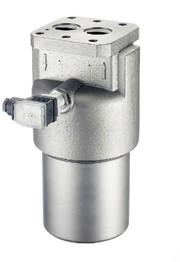 Hochdruckfilter: Filtern im Dreierpack