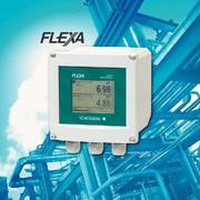 Flüssigkeitsanalysator FLXA21: Modularer Zweileiter-Analysator