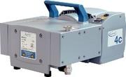 Chemie-Membranpumpe MD 4CRL NT: Vakuumpumpe mit hoher Gasdichtheit