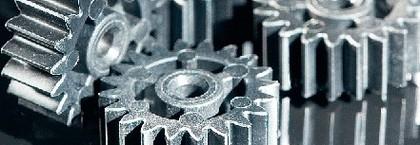 Kunststoffe für den Fahrzeugbau: Hochleistungs-Compounds für weniger Reibung