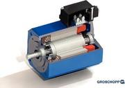 Induktions-Gehäusemotoren: Maßnahmen zur Energieeffizienz