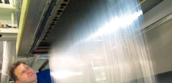 Nonwovens halten Einzug in den Automobilbau: Textiler Wirrwarr als Innovationsträger