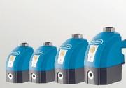 Kondensatableiter: Bis zu 150 l/h Kondensat
