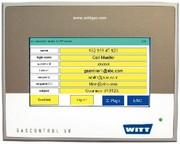 Gasmischgeräte: Gasmischgeräte fernüberwacht