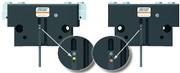 MFSP-Magnetfeldsensoren: Für zwei Positionen