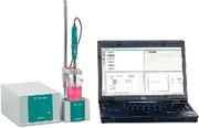 pH-Meter 867: pH-Meter für die Pharmazie