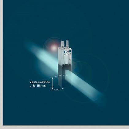 Spektroskopie: Online-Tool findet richtige Zentrumshöhe von Spektralfotometern