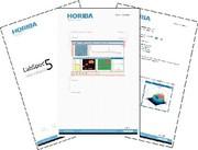 Benutzerhandbuch LabSpec 5: Neues LabSpec 5  Benutzerhandbuch